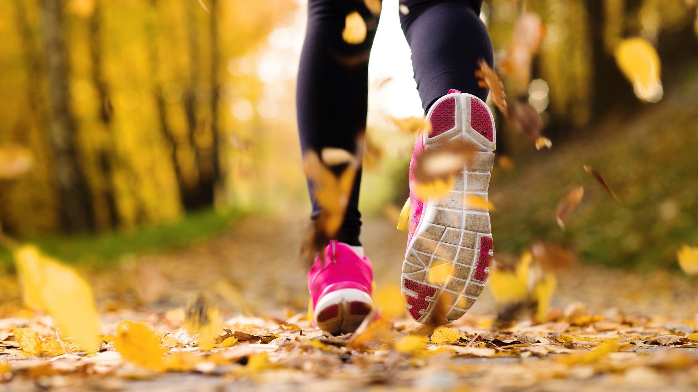 Un buen calzado evita lesiones en el pie